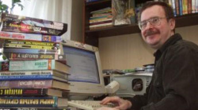Александр Щёголев: «До мэтра мне 10-ти сантиметров не хватает, я замерял рулеткой»