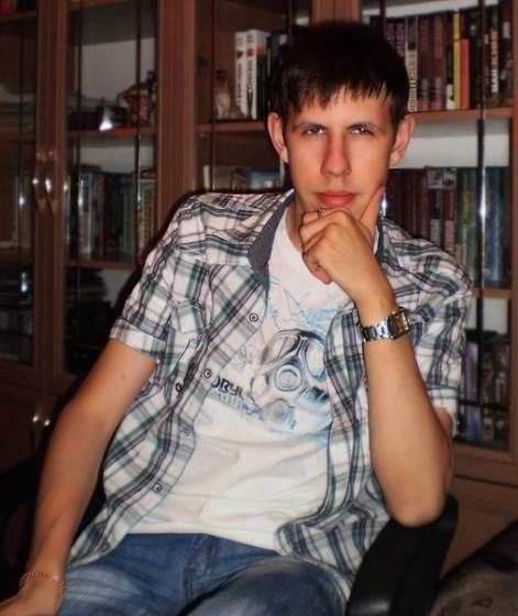 Константин Покровский