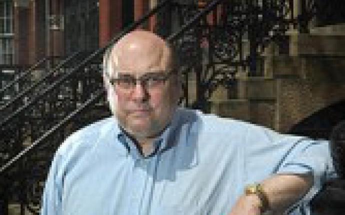 Питер Страуб: «Литература ужасов – это способ восприятия мира»