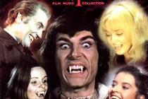 Музыкальные вкусы британских вампиров