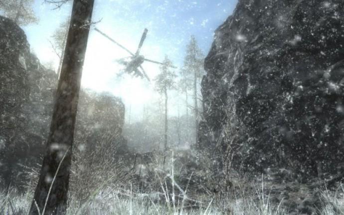 Путь выживания