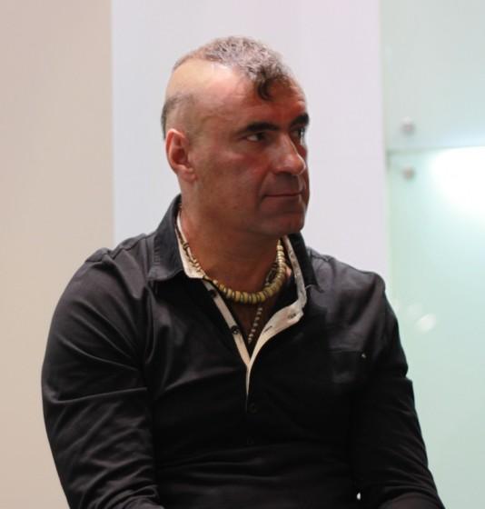 Роман Канушкин