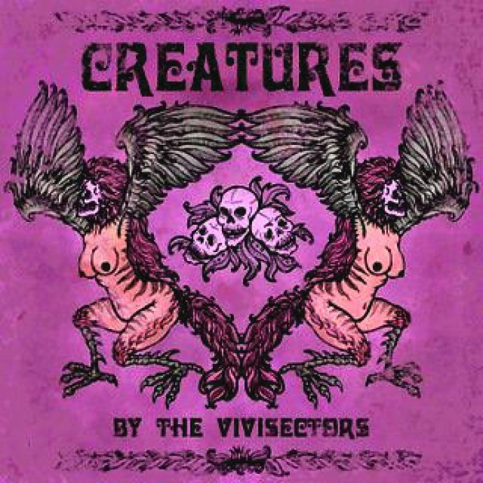 Creatures by The Vivisectors