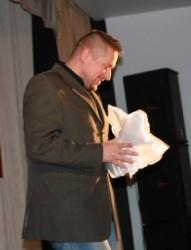 Роман Волков
