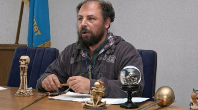 Григорий Панченко: «Надеюсь, что мы сумеем развеять тот взаимный предрассудок, согласно которому в русскочитающем культурном пространстве хоррор и фантастика – облигатные враги»