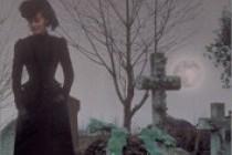 Бойся женщины в чёрном