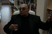 Юрий Бригадир: «Страх - базовая эмоция, и неважно - русский ты, китаец или вообще - камышовый кот»