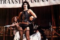 «Ужасное» пение  на театральной сцене
