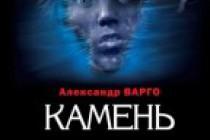 Кладбище русского хоррора
