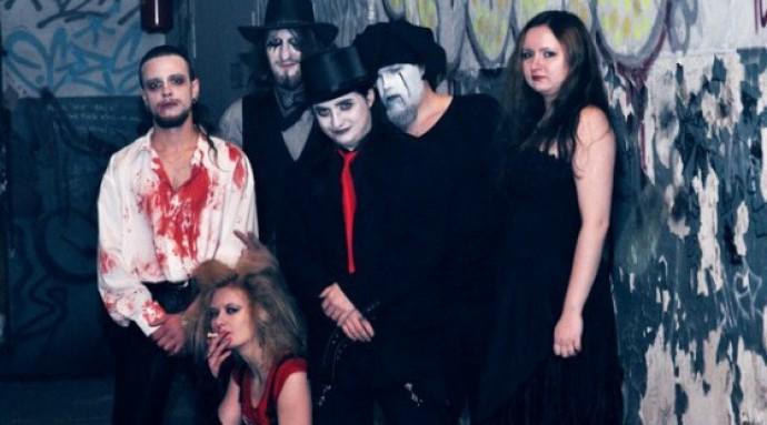 Сергей Вампир (Haunted House): «Проблема в том, что хоррор-культура не развита в России»