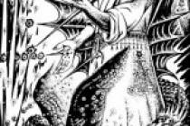 Черный Бог в славянской демонологии