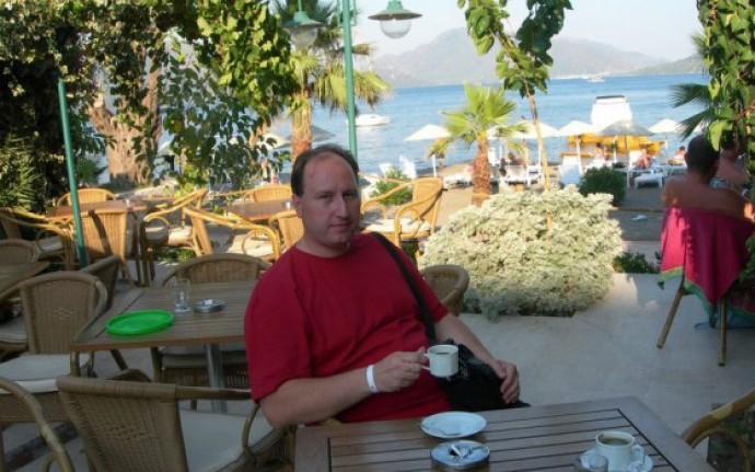 Олег Синицын: «Невозможно напугать читателя, если не боишься сам»