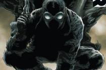 Город пауков