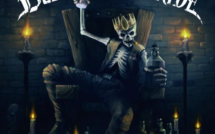 Благородные напитки и длинноволосая шпана