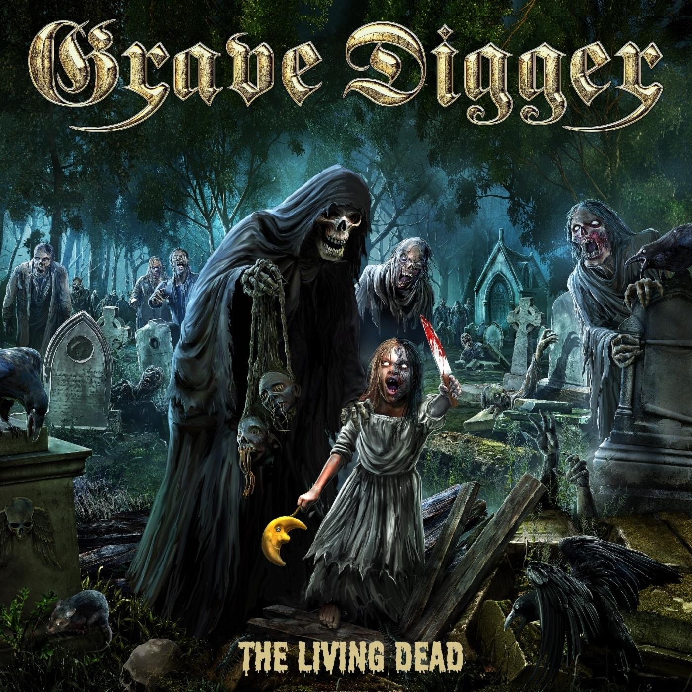 Grave Digge