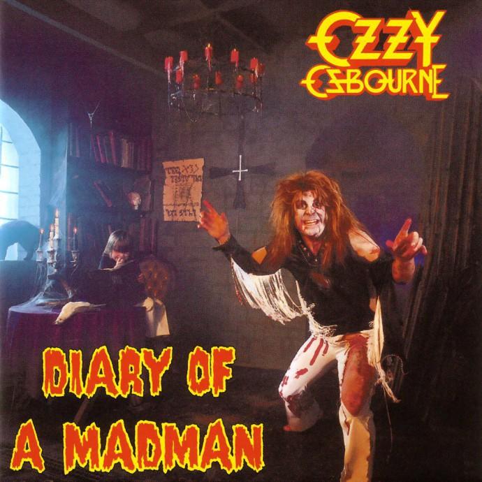 Дневник безумного Оззи
