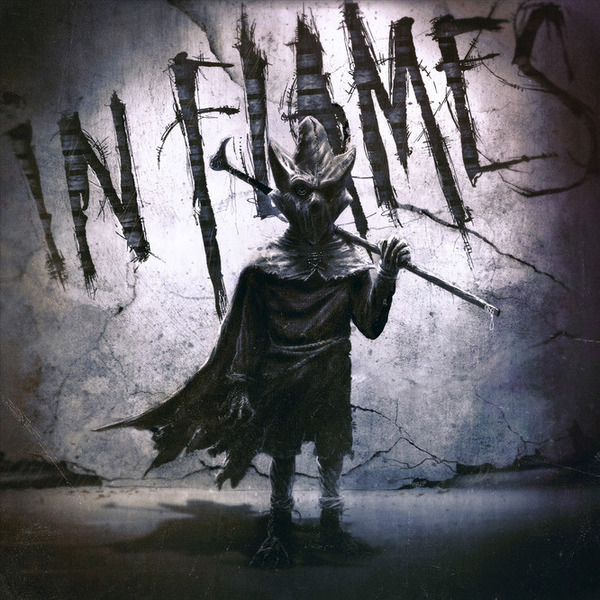 In Flames 2019