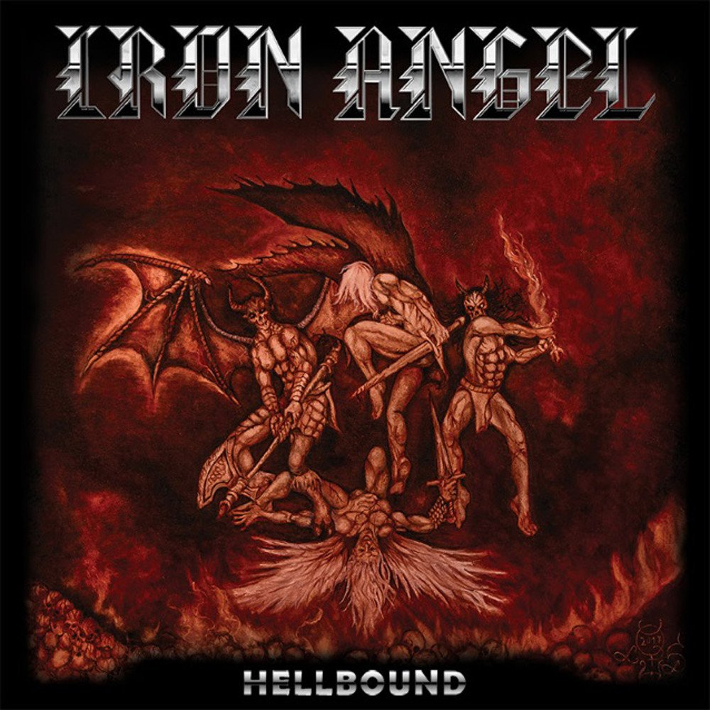 Iron Angel