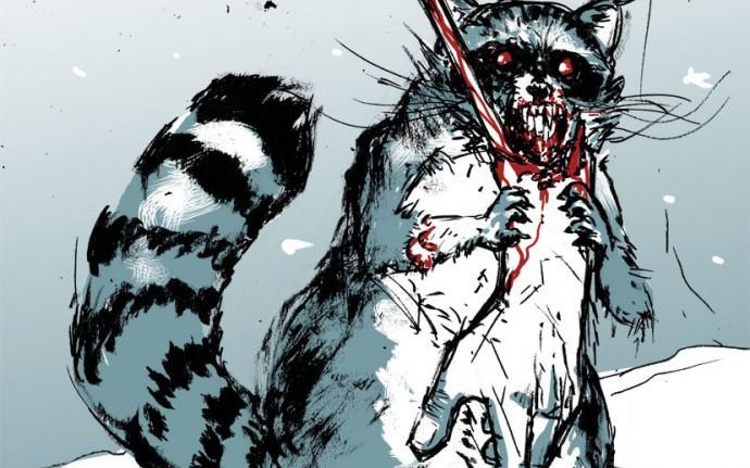 Животный ужас: Зоохоррор в комиксах