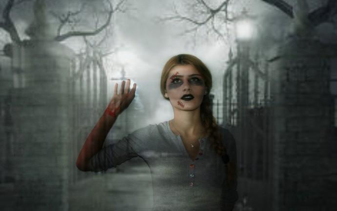 Легенды Америки: Кровавая Мэри