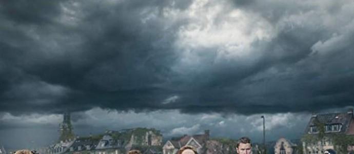Облачно, возможны осадки в виде мокрой смерти
