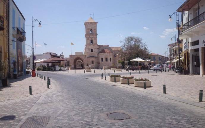 Церковь Святого Лазаря: Кости, вода и воск