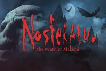 Ретрообзор. Nosferatu: The Wrath of Malachi