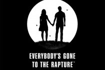 Everybody's gone to the Rapture. Философия страха