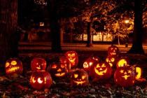 Смерть в тоскливом октябре