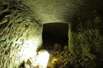 Тьма под солнцем: Катакомбы Святого Павла