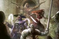 Зомби-апокалипсис в эпоху Ренессанса