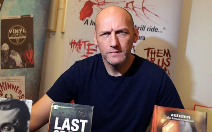 Дэвид Муди: «Большинство хороших зомби-историй — о живых, а не о мертвых»