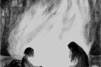 Некроромантизм «Святой Греты», или Прозрачные намеки на прекрасно видимые глазу обстоятельства