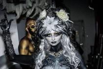 Стефано Ди: «Я отношусь к гриму и боди-арту как к преображению»