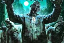 Зомби-коктейль — смешать, но не взбалтывать