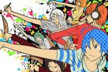 Такэси Обата: от Blue Dragon RalΩGrad до настоящего времени