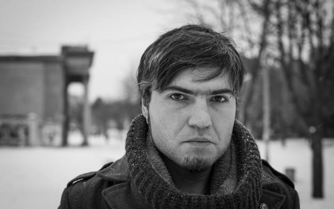 """Максим Кабир: «Если внуки спросят, какой рассказ победил, я совру им: """"Черви""""»"""
