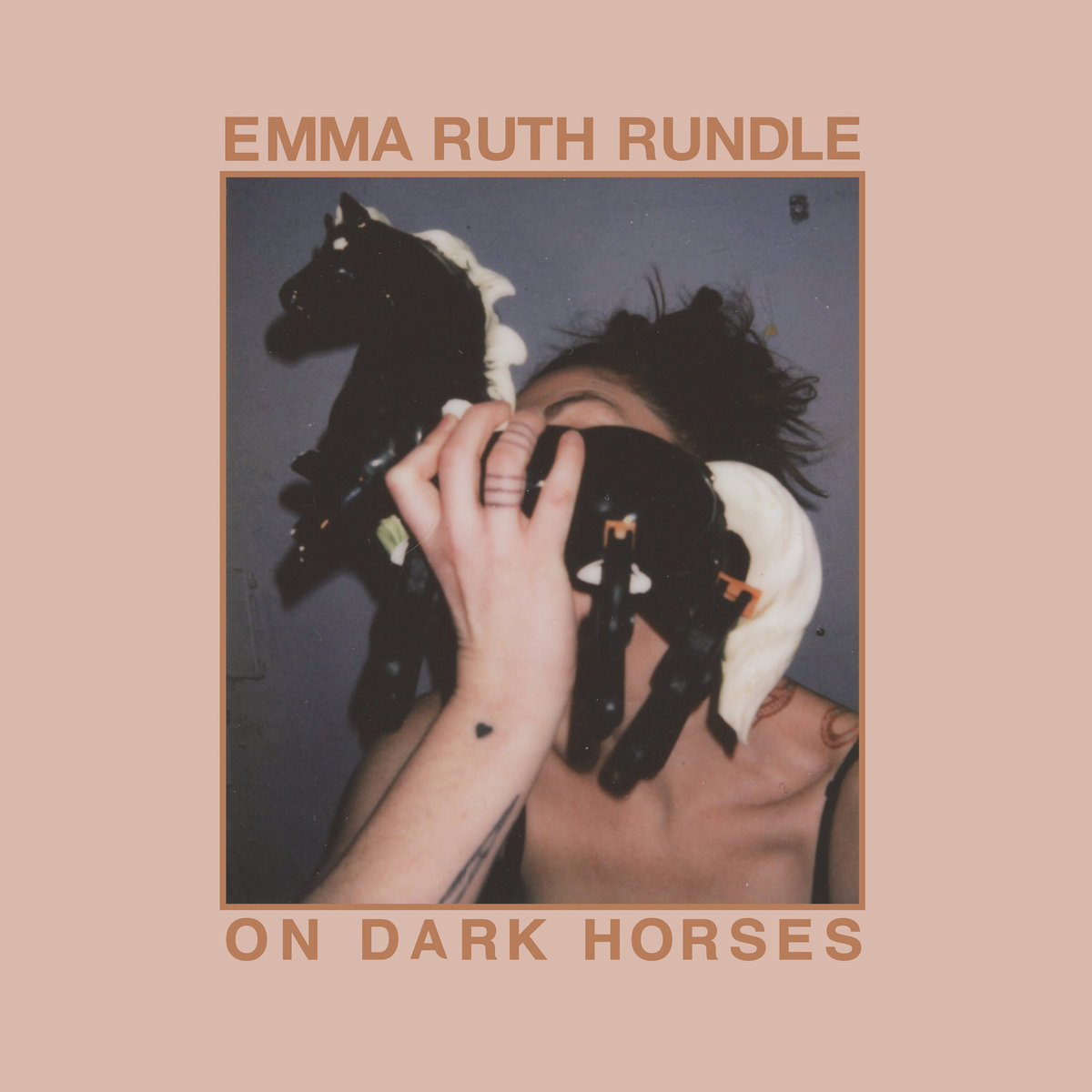 Emma Ruth Rundle 2018
