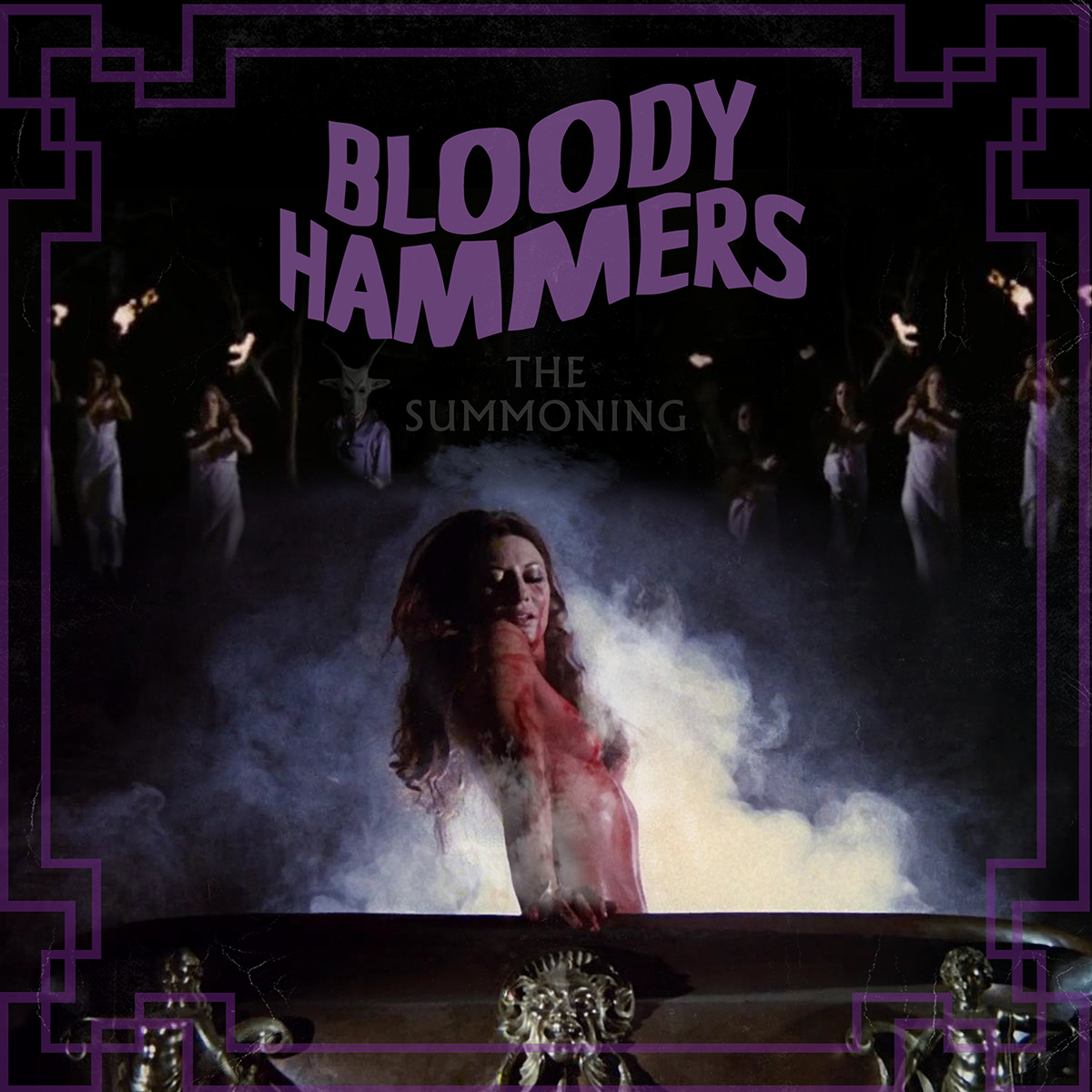 Bloody Hammers 2019