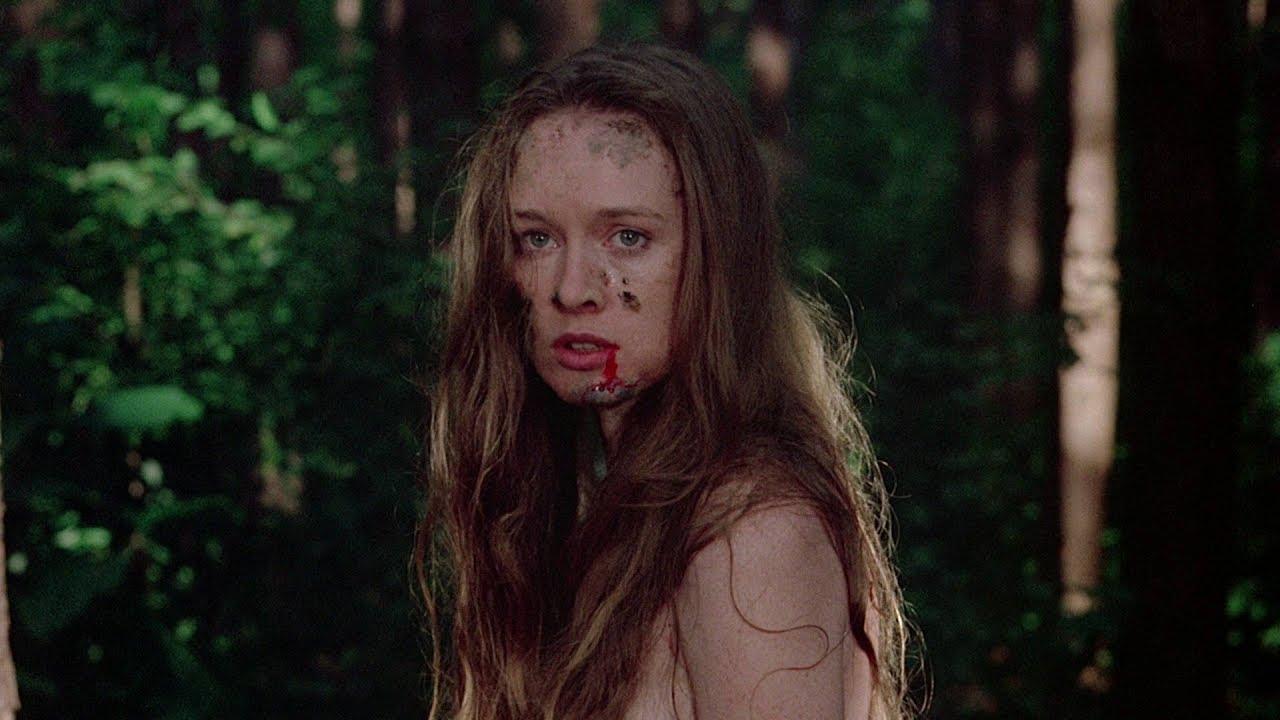 Полностью Обнаженная Джэми Бернадетт – Я Плюю На Ваши Могилы: Дежавю (2020)
