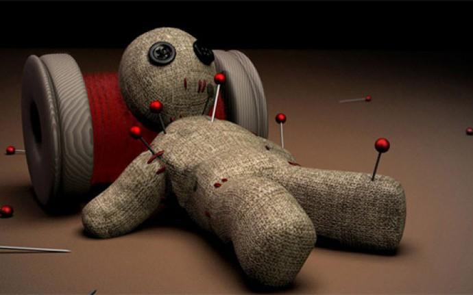 Смертельные игры. Куклы – маньяки, убийцы, мстители