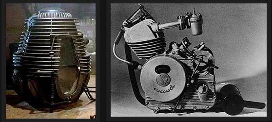 Телепорт и мотоцикл Ducati