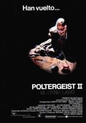 Полтергейст 2. Постер