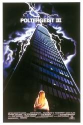 Полтергейст 3. Постер