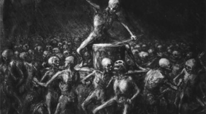 Пол Рамси: Проклятье классики, торжество традиции