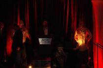 Темная сущность и много зомби: Премия Брэма Стокера 2011