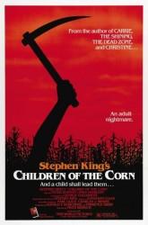 Дети кукурузы, постер