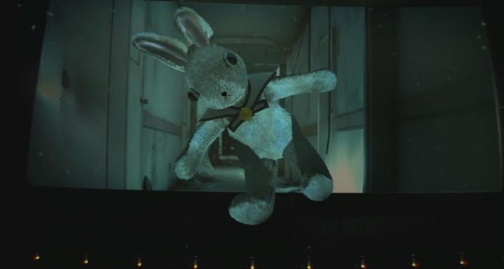 Кролик Ужаса скриншот 2