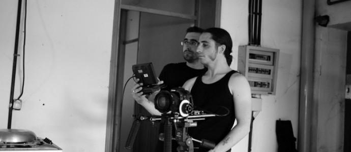 Лука Бони и Марко Ристори: «Триста зомби, монстры и веселье»!