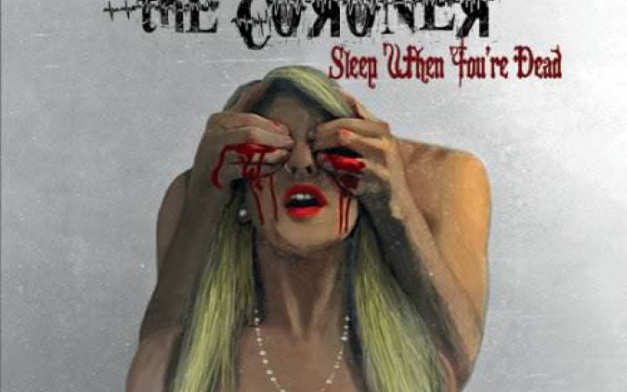 Chasing The Coroner – Deathcore с вокалисткой